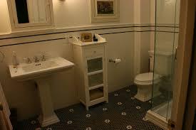 100 white tile bathroom design ideas black tile bathroom