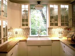 kitchen vintage kitchen bay window treatment ideas with classic