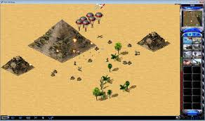 Map Egypt Egypt Map For Ra2 Yuri U0027s Revenge Command U0026 Conquer Red Alert 2