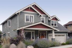 Craftsman Home Plans With Pictures Craftsman Home Plan With Bonus Room 6903am Architectural