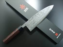 Japanese Style Kitchen Knives Chefslocker Japanese Chefs Knives Asian Knives New
