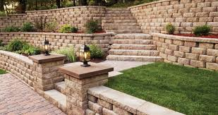 Best Retaining Wall Design Ideas Pictures Interior Design Ideas - Landscape wall design