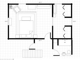 Master Bath Floor Plans Master Bedroom Bath Floor Plans Ahscgs Com