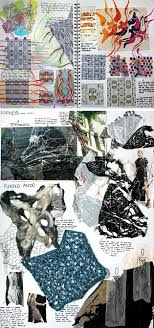 A Levels textiles armour project Joli House