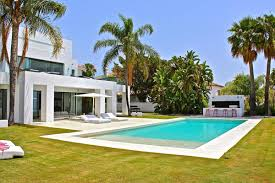 Villa Modern by Villa Blu Marbella Luxury Retreats