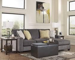 Leather Sofa Chaise by 45 Contemporary Living Rooms With Sectional Sofas Pictures
