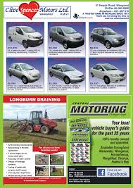 central motoring the buyers guide issue 1544 by dave smithers issuu