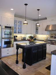 Painting Kitchen Cabinets Blue Painting Kitchen Cabinets Color Quick Hvlp Espresso Two