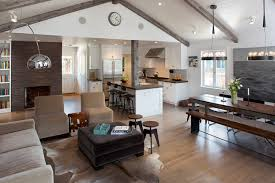Defining Elements Of The Modern Rustic Home - Modern rustic home design