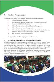 MBA in Transport Economics and Logistics Management MBA in Human Resource Management MBA in Customs Management DocPlayer net