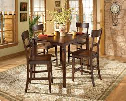 Ashley Furniture Round Dining Sets Ashley Furniture Kitchen Tables Kenangorgun Com