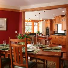 kitchen cabinet crown molding ideas dining room craftsman with