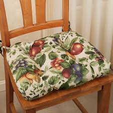 kitchen design fabulous country kitchen chair cushions with ties