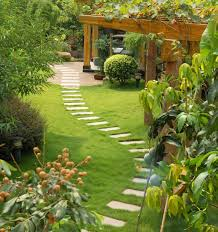 walkway ideas for backyard florida landscaping ideas really these spaces landscapes to