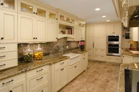 Marble Kitchen Designs Kitchens With Marble Countertops Excellent Creative Wall Ideas Of