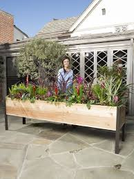 best 25 raised planter boxes ideas on pinterest garden planter