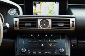 lexus gs430 aftermarket stereo 2014 lexus is 250 long term update 2 motor trend