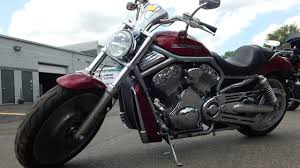 2004 harley davidson v rod for sale near big bend wisconsin 53103