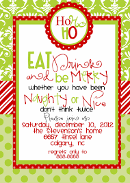 free halloween invite templates funny christmas party invitations wording christmas party