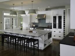 Large Open Kitchen Floor Plans by Kitchen 50 Large Kitchen Islands With Open Floor Plans L