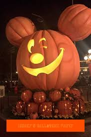 5 insider tips for mickey u0027s halloween party