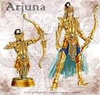 Arjuna pronunciation