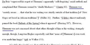 Do not begin a history paper with absurdly general phrases like