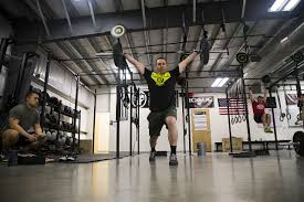 understanding the shoulder pain epidemic in crossfit athletes