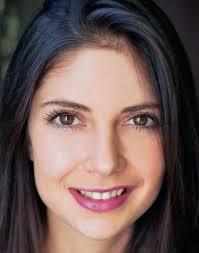 Maria Cichy Ramonas Talent