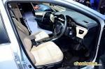 Toyota Altis (Corolla) 1.6 E CNG 2014 ราคารถ โตโยต้าอัลติส(โคโรล ...