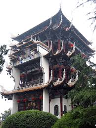 beautiful tea house with traditional chinese architecture u2026 flickr