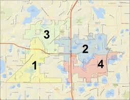 Florida Area Code Map by Altamonte Springs Fl Official Website