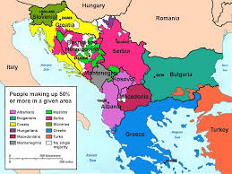 Religions Of The World Map by Map Balkans3 Jpg