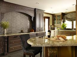 cool kitchen backsplash ideas pictures tips from hgtv tags