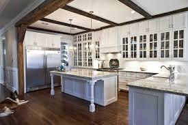 farmhouse kitchens designs black metal single handle faucet bronze