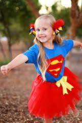 Supergirl Halloween Costume 4 U2013 Super Inspired Diy Halloween Costume Tutorial