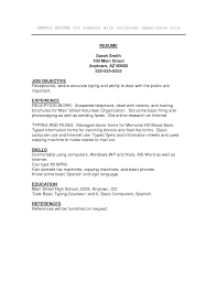 Breakupus Prepossessing Resume Outline Microsoft Word With Great Heres What My Resume Looks With Amusing No Work History Resume Also Resume For Business     happytom co