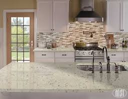 interior beautiful colonial white granite with kitchen island and