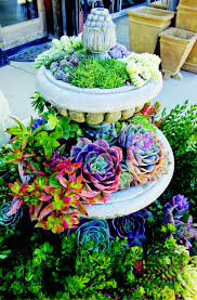 garden rockery ideas 50 ways of creating an enchanted succulent garden in your backyard