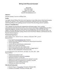 Auto Body Job Description Medical Billing Resume Sample Resume For Your Job Application