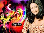 Bollywood Actress Riya Sen Wallpapers Date 03 07 2008