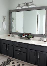Renovating A Small Bathroom On A Budget 300 Master Bathroom Remodel Master Bathrooms Small Basement