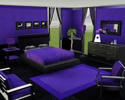 Purple And Black Bedroom Designs  DescargasMundialescom - Black bedroom designs