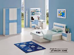 Blue Bedroom Ideas And Designs For Inspiration - Blue bedroom designs