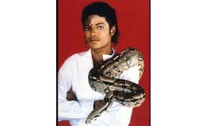 Lionel Richie y Michael Jackson: Recuerdos Aterradores