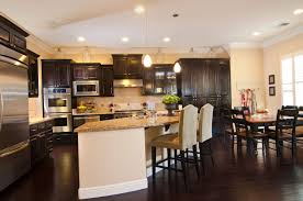 Flooring For Kitchen by Hardwood Floor For Kitchen Best Kitchen Designs
