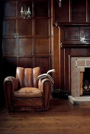 Leather Chairs Living Room by Living Room Inspirations Classic Leather Club Chair Leather Club