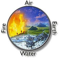 Earth, Wind, Fire, and Water: Observations by Joseph M. Marshall