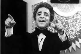 Chuck Barris       Gong Show      host and      Dating Game      creator  dies at     Global News