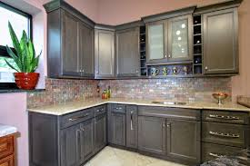 kitchen attractive nice grey traditionak kitchen cabinets nice